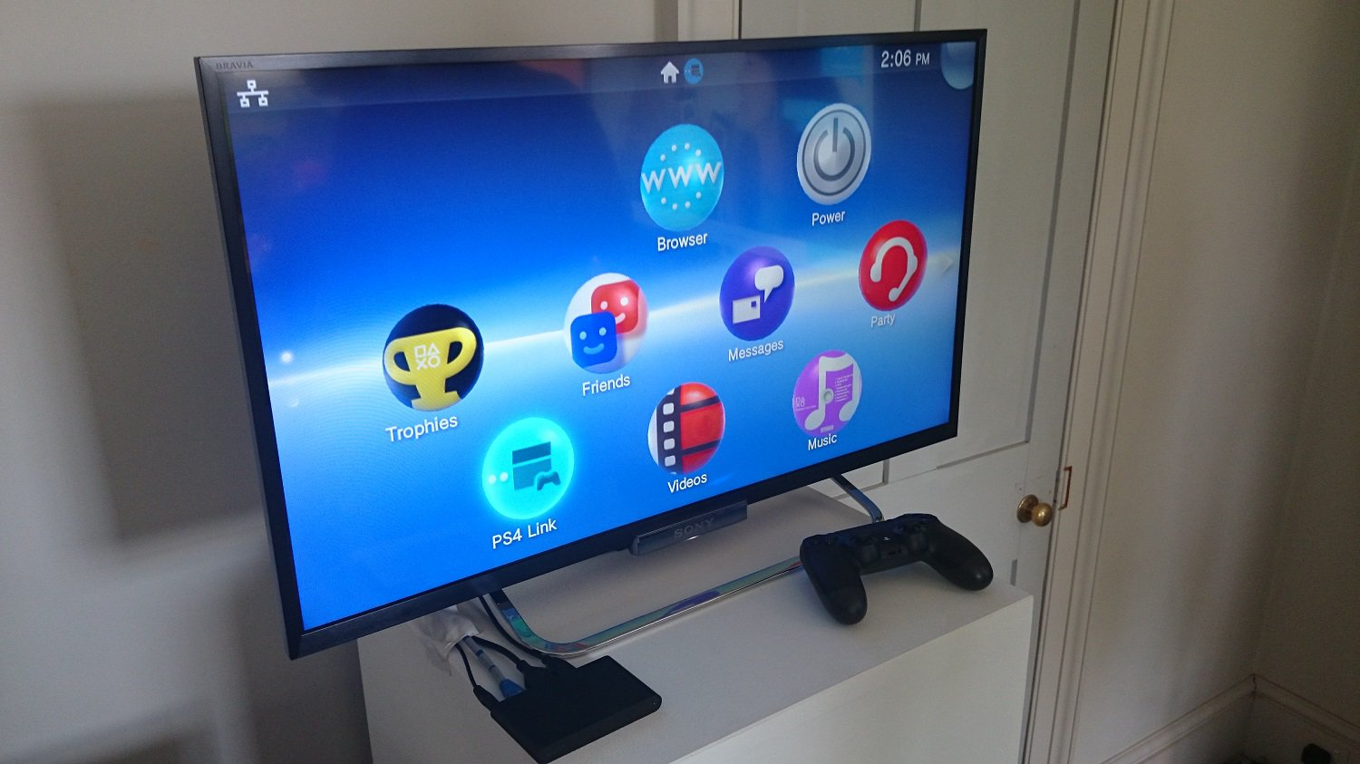 Sony_PlatStation_TV_homescreen