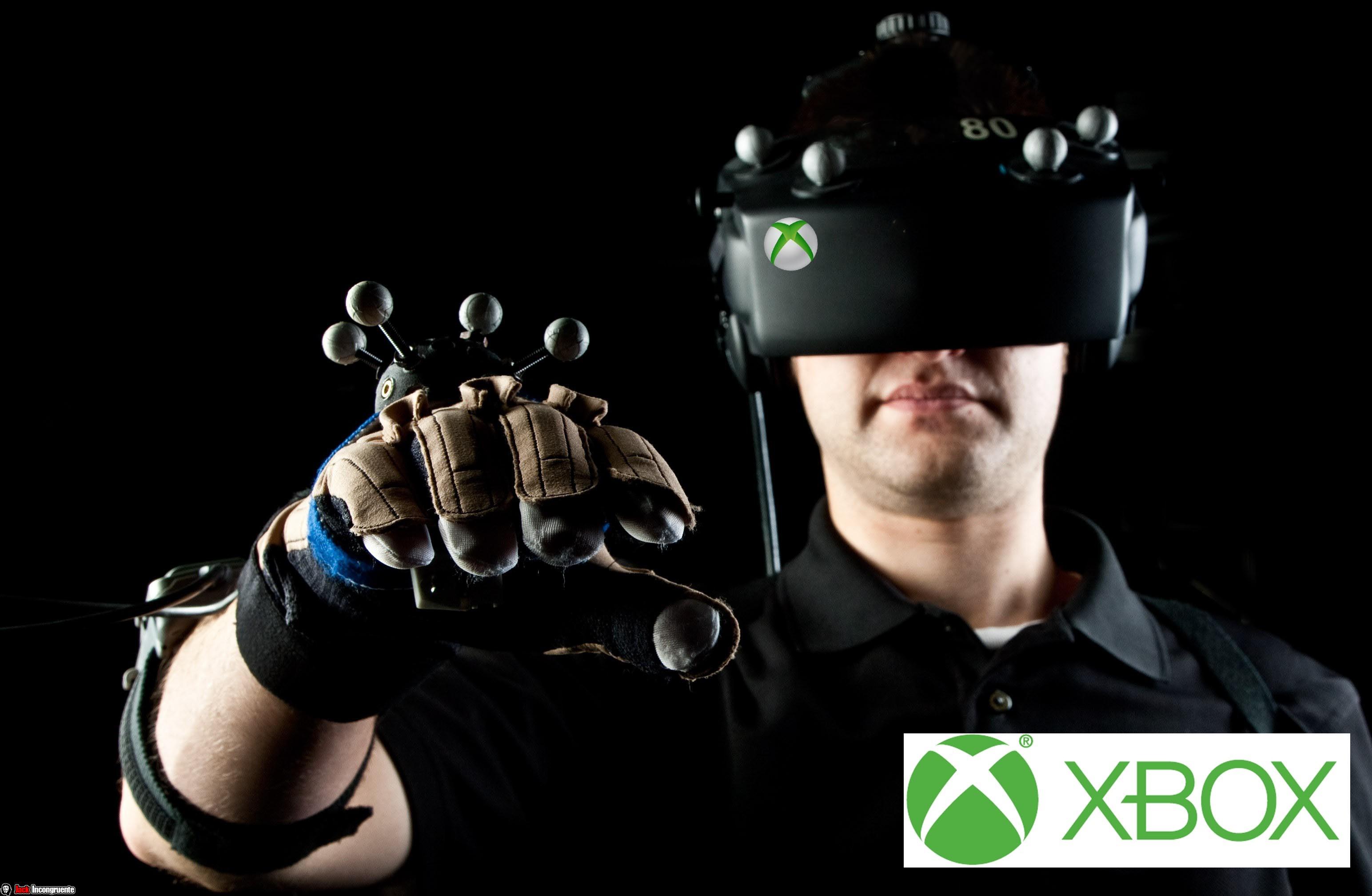 gafas-de-realidad-virtual-Xbox-One
