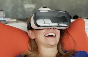 Las mejores aplicaciones de VR para movil