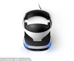 """Play Station Virtual Reality: Características, especificaciones, juegos y todo lo que necesitas saber sobre """"PSVR"""""""