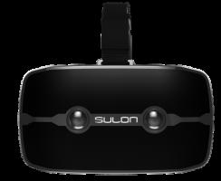 Sulon Q , entra en la guerra del VR!!!!!!