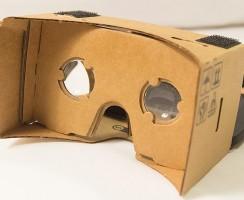 ¿Cómo hacer nuestras propias Gafas de Realidad Virtual para móvil?
