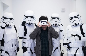 Star Wars y la realidad virtual
