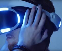 Playstation VR Precio ya anunciado!!!!!