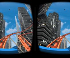 Primera experencia de como es jugar con las gafas de VR